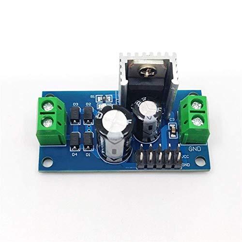 CY L7806 LM7806 three-terminal regulator module 6V regulated power supply module Module