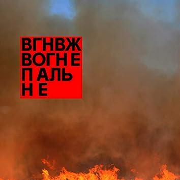 Вогнепальне