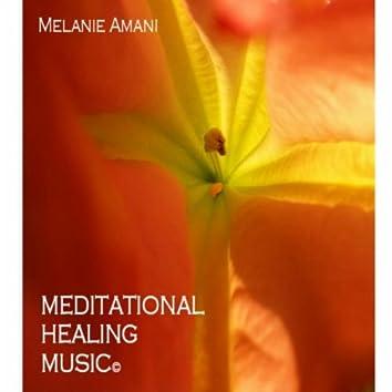 Meditational Healing Music