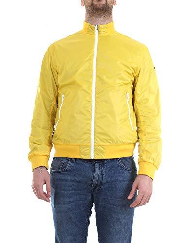 COLMAR ORIGINALS Giacca Giacca Reversibile Uomo Yellow 1899Z/5ST 48