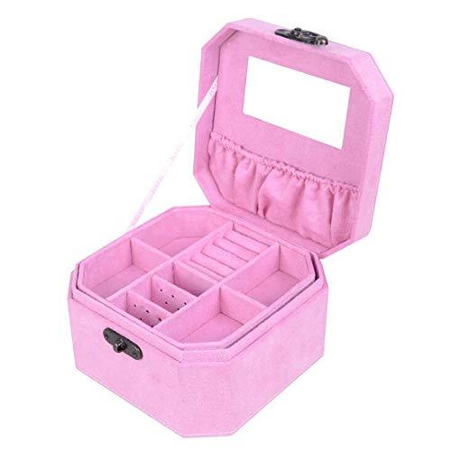 Sac cosmétique/Ménage Stockage Pack, Partition intérieure peut être librement Démonté, Mode gens Maquillage Manicurist