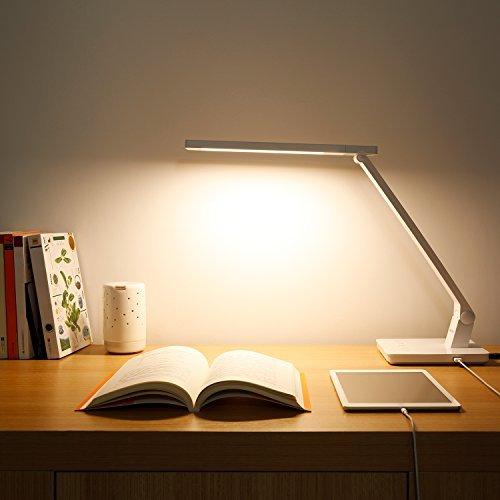 White Desk Lamp Amazon Co Uk