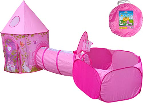 Playz 3pc Girls Princess Fairy Tale...