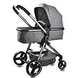 Infant Umbrella Stroller for Toddler Lightweight Stroller RecliningBaby Carriage Strollers