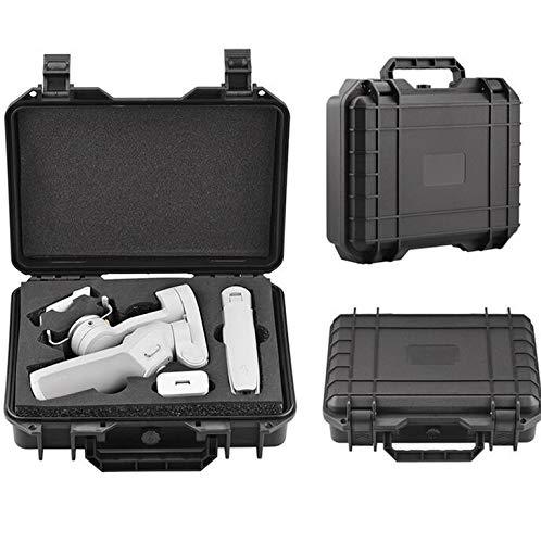 Honbobo wasserdichte Tragetasche Koffer für DJI OM 4