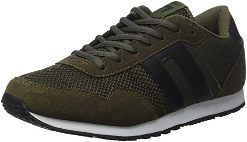 Blend Herren 20704271 Sneaker, Grün (Peat Green), 40 EU
