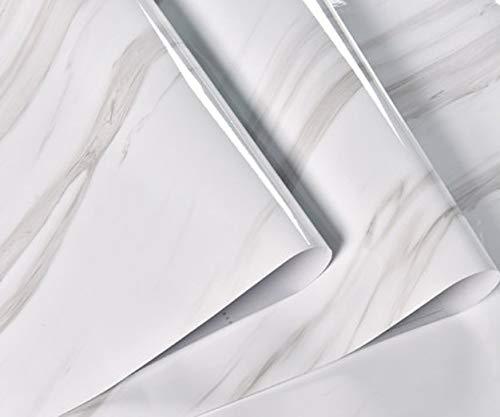 Pegatina De Mármol Impermeable, Armario De Cocina, Mesa, Encimera, Muebles, Papel Tapiz De Renovación, Adhesivo De Pvc Autoadhesivo Para Pared, 60cmx10m