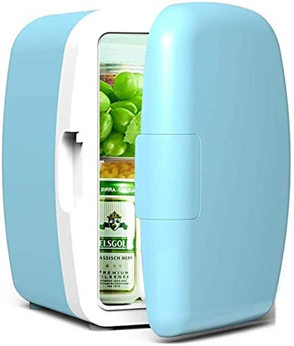 SMLZV Mini-Kühlschrank Minibar...