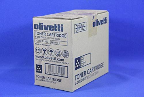 Olivetti, B1100- Cartucho láser