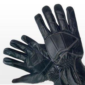 Motorradhandschuhe Handschuhe Bikerhandschuhe MT-522 L