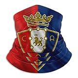 Nascb ATL-¡§ tico Osas-Una Magic Headwears,Facescarf Headbands Neck Gaiter Bandanna Balaclavas Escarves