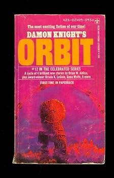 Orbit 12 - Book #12 of the Orbit