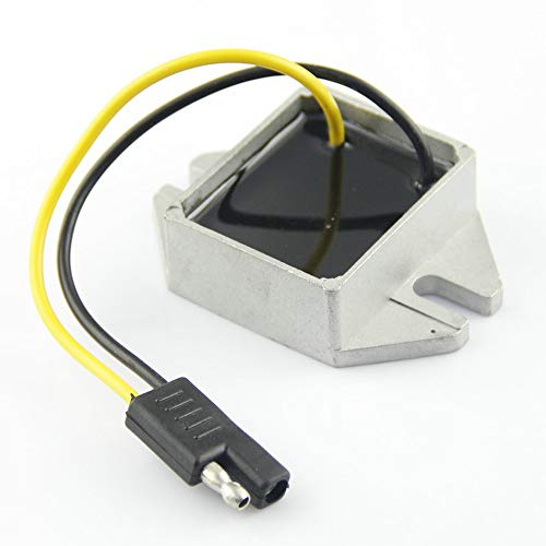 Regulador de voltaje rectificador de voltaje estabilizador para Polaris Snowmobil 440 IQ 438CC 600 PRO X 599CC RMK 340 INDY 339CC