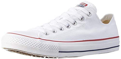 Converse Chuck Taylor All Star, Scarpe Da Ginnastica Per Adulti, Unisex, Modello Alto, M9622A, Blu