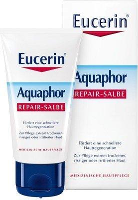 Eucerin Aquaphor Protect & Repair Salbe, 45 ml Salbe