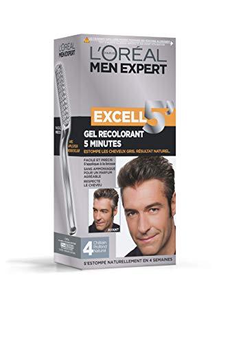 Gel recolorant L'Oréal Men Expert