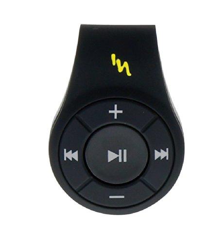 T'nB SPADABT - Manos libres Bluetooth para móvil, negro