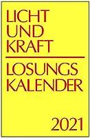 Licht und Kraft/Losungskalender 2022 Reiseausgabe in Monatsheften: Andachten ueber Losung und Lehrtext