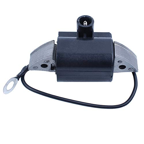 Ignition Coil Module Magneto Fit STIHL 041 FB 045 056 020 Dolmar Petrol Chain Saws Replace for OEM 1110 404 3200