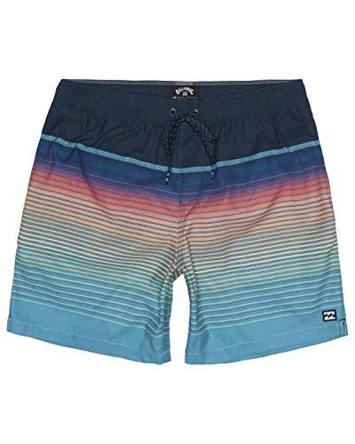 """Billabong™ All Day Boardshorts 16\"""" for Men XL Blau"""