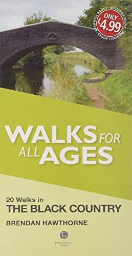 Black Country Walks for all Ages