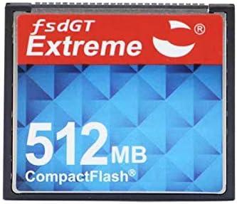 Compact Flash Memory Card Original Camera Card CF Card 512MB