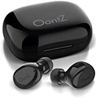Cambridge Soundworks OontZ Bluetooth 5.0 Earbuds with Amazing Sound & Rich Bass