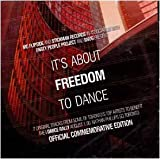 It's About Freedom to Dance: iDance Rally