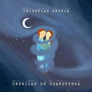 Crónicas de Cuarentena