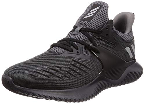 adidas alphabounce beyond 2 m Zapatillas de Running Unisex adulto, Negro (Core Black/Silver Met./Carbon Core Black/Silver Met./Carbon), 40 EU (6.5 UK)