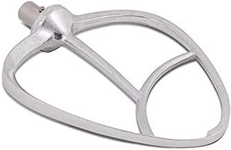 Klarstein Flat Beater, Accessories Spare Part Series Bella/Lucia, Silver