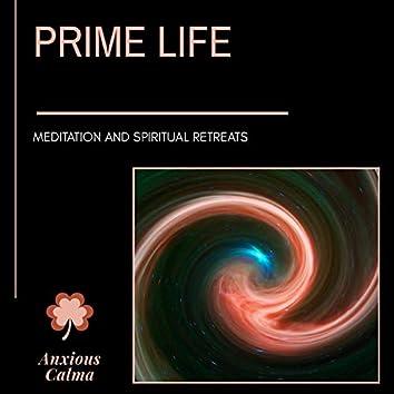 Prime Life - Meditation And Spiritual Retreats