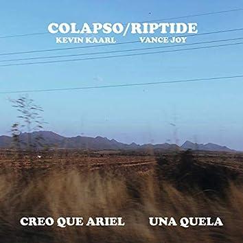 Colapso / Riptide
