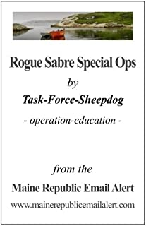 Rogue Sabre Special Ops: by Task-Force-Sheepdog - operation-education -
