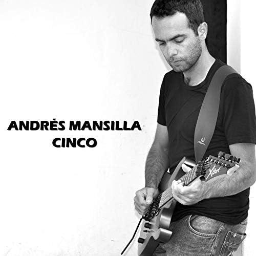 Andrés Mansilla