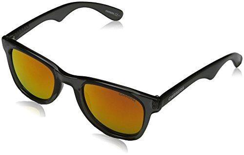 Carrera 6000 T5, Gafas de sol Unisex, Grey Bluee, 50 EU