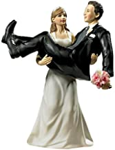Weddingstar To Have and to Hold, Bride holding Groom Figurine