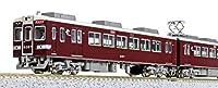 KATO Nゲージ 阪急6300系 小窓あり 8両セット 10-1436 鉄道模型 電車