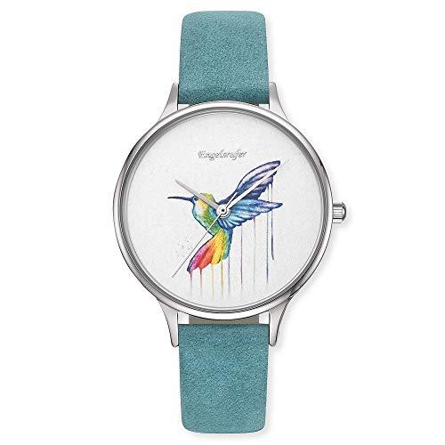 Engelsrufer Damenuhr Paradise Kolibri ERWA-COLIBRI-NTQ1-MS