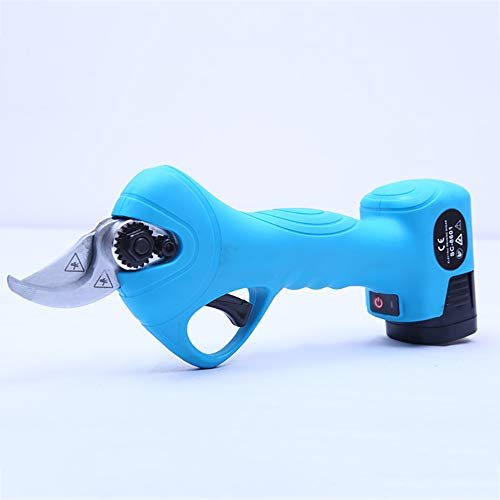 Read About YLEI Branch Pruner, Electric Pruning Shears Garden Shears Secateurs Pruning Cutter 16.8V ...