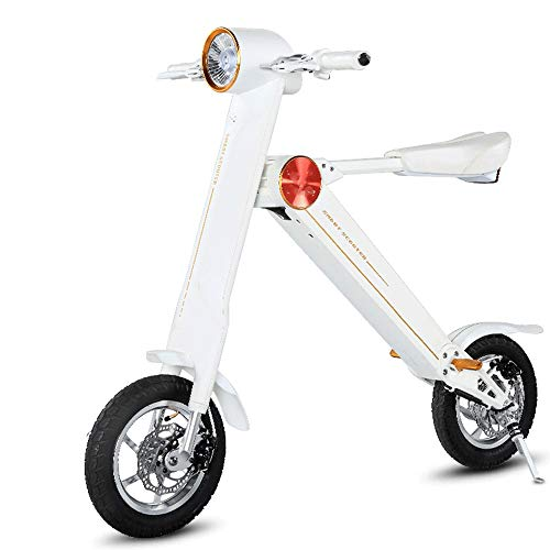 Why Should You Buy CHENJIU Adult Scooter Large Wheels, Scooter Adult Foldable,Double Shock Absorptio...