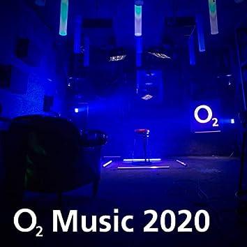 o2 Music 2020