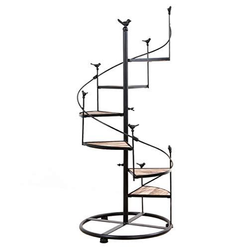 Escaleras De Caracol De Hierro Forjado Escaleras Pro
