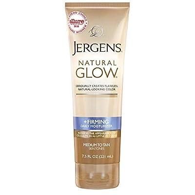 Jergens Natural Glow +