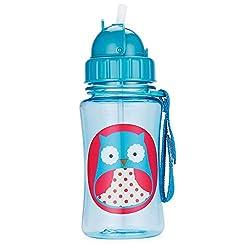 Skip Hop Straw Water Bottle / 10 Baby Gifts Under 10 dollars