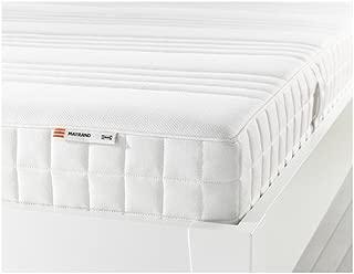 IKEA Memory Foam Mattress, Firm, White 2210.23814.214