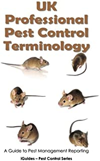 UK Professional Pest Control Terminology: A Guide to Pest Management Reporting