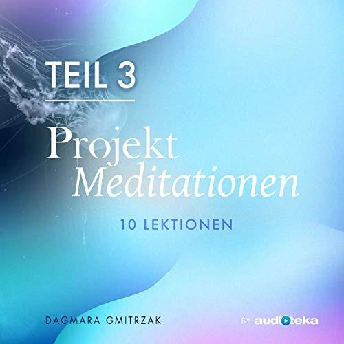 『Projekt Meditationen 3』のカバーアート