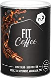 nu3 Fit Protein Coffee 270g – Café proteico – Con cordyceps y melena de...