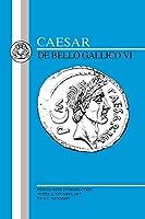 Caesar: De Bello Gallico VI / Gallic War VI (Latin Texts)